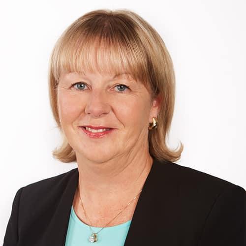 Patricia Carlson Bio - Team