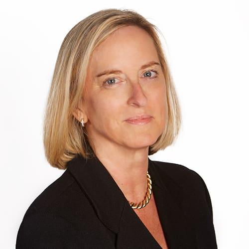 Susan Anderson Bio - Team