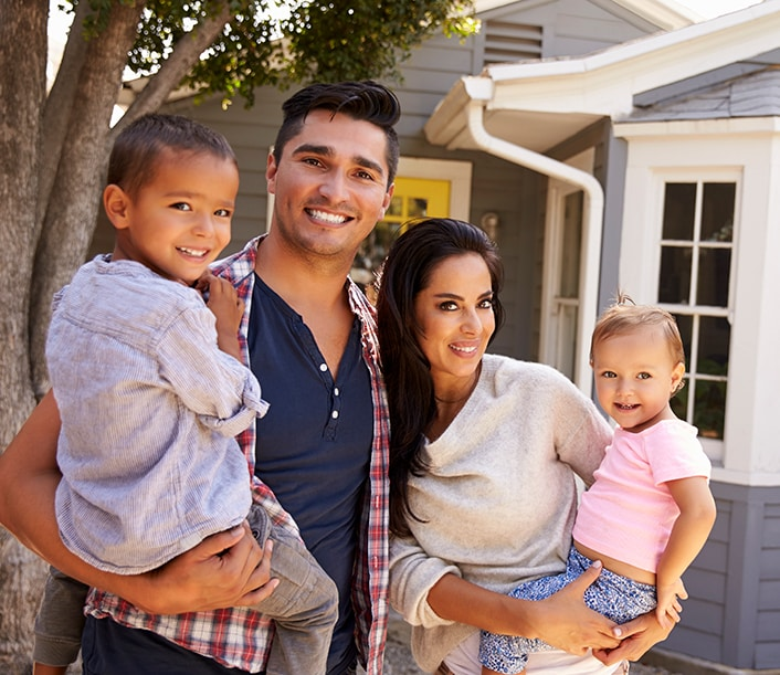 Find the right personal mortgage with Union Savings Bank Mortgage program and rates