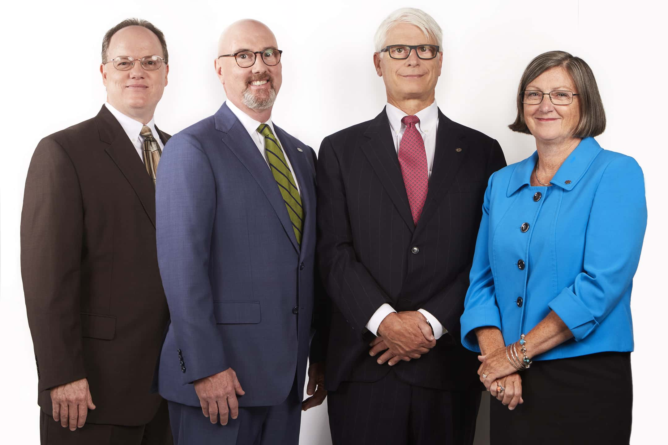 Union Savings Bank in Connecticut executive leadership team