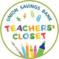 The Teachers' Closet of Union Savings Bank