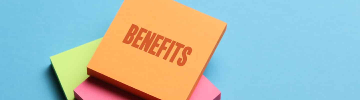 Looking to Attract (or Retain) Talent? Consider Sprucing Up Your Employee Benefits