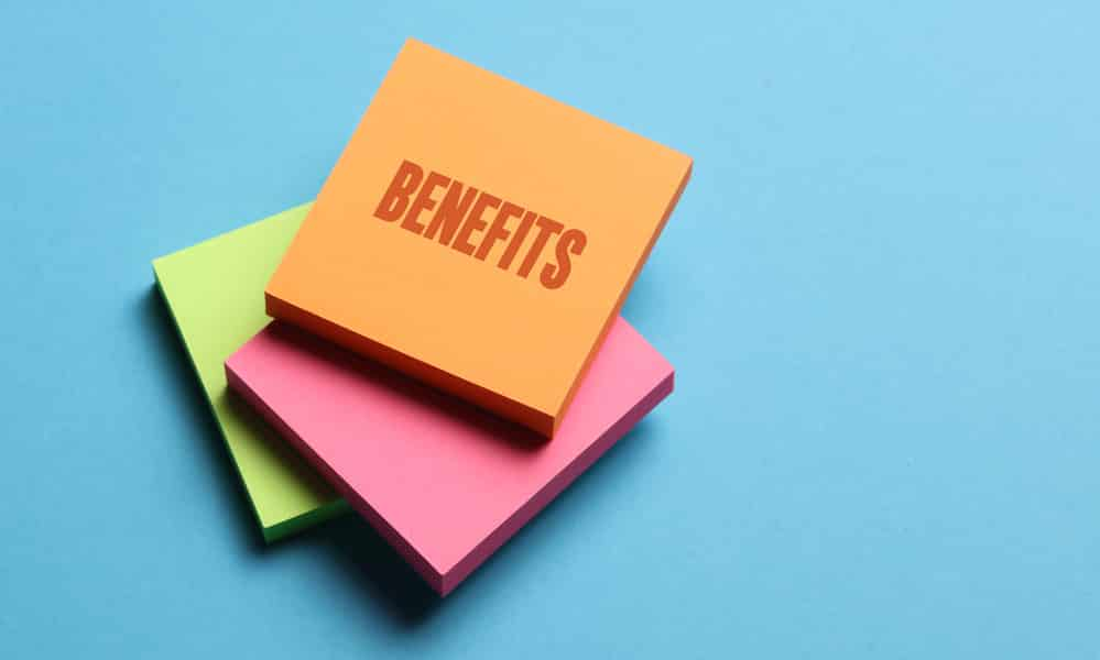 Benefits Thumb - Looking to Attract (or Retain) Talent? Consider Sprucing Up Your Employee Benefits