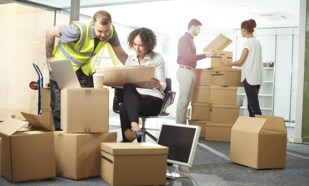 Small Business Relocation Checklist