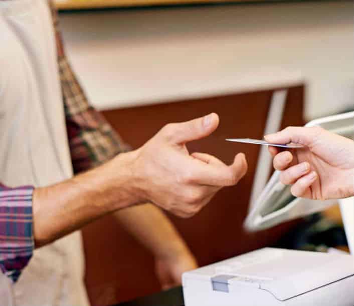Union Savings Bank Credit Card