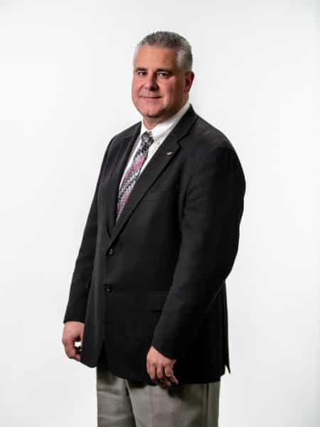 Rob Monti PR - Union Savings Bank Welcomes Robert Monti as New SVP, Residential and Consumer Lending