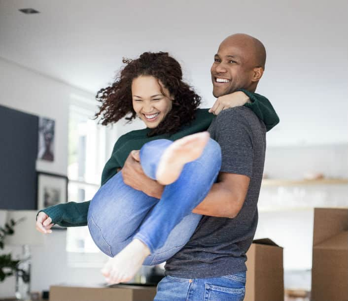 Home Buying Made Easy with Union Savings Bank
