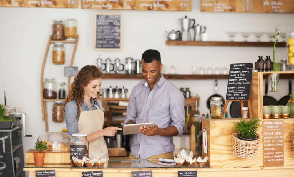 There's more to Merchant Payment Solutions than Accepting Credit Cards