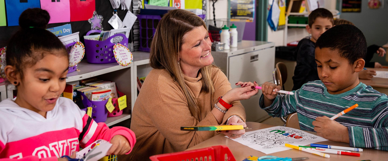 teachers closet 24 - TEACHERS' CLOSET